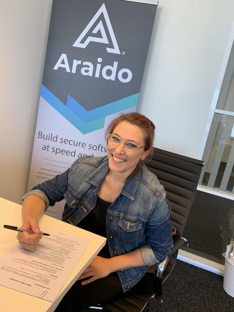 araido news