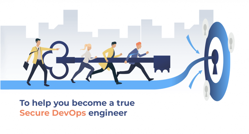 To become a true Secure DevOps engineer