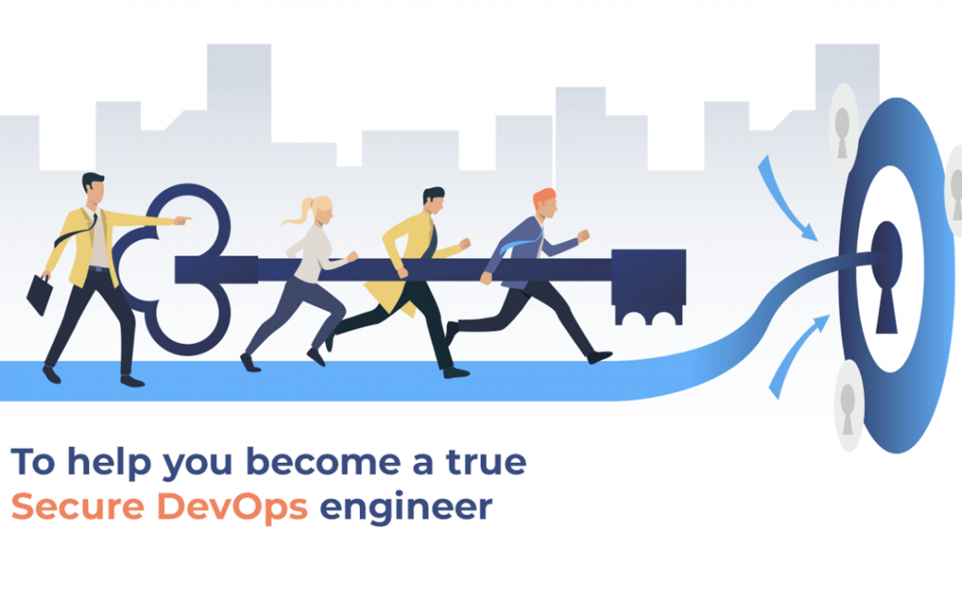 Building the partnership with DevOps is crucial for the start of your DevSecOps journey