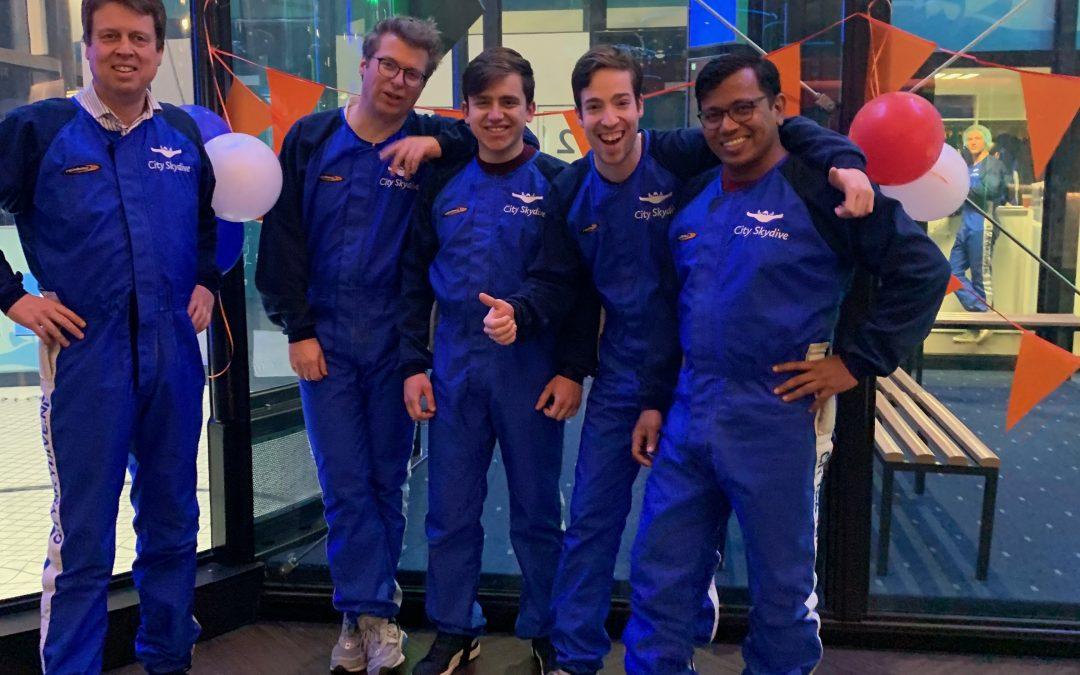 Rahul Ranjan has joined the DevSecOps Academy team!